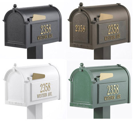 residential mailboxes and posts. Residential Mailboxes And Posts S