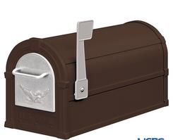 See Bronze & Silver Mailbox Combination Package.